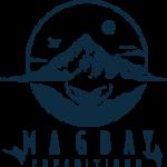 Mag Bay Expeditions Logo